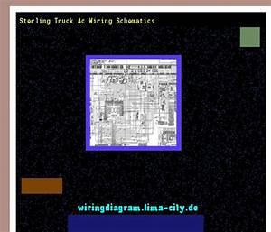 Sterling Truck Ac Wiring Schematics  Wiring Diagram 18214