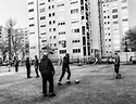 Life in the Paris Banlieues - The New Yorker