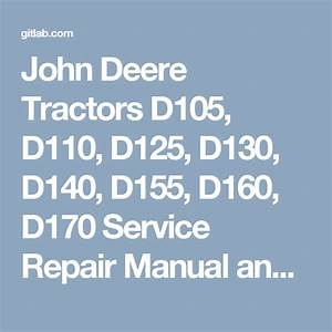 Pin On New Holland T5040 T5050 T5060 T5070 Repair Manual