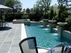 Small Pool Design