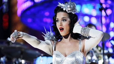 Which Katy Perry Song Is The Soundtrack To Your Life