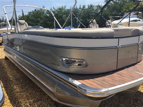 Avalon Pontoon Boats For Sale Nj by Avalon 2585 Catalina Cruise Boats For Sale In New Jersey