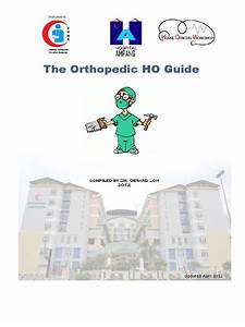 The Ortho Pod