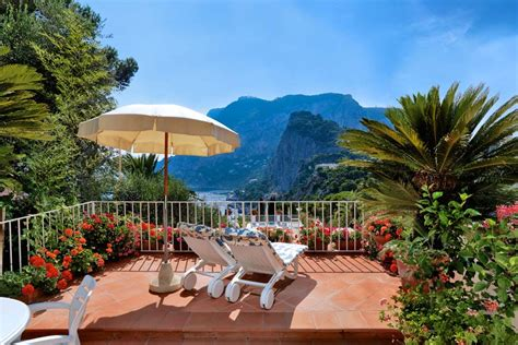 cing terrazza sul mare hotel a con camere vista mare prezzi villa brunella