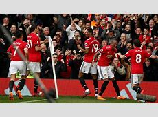 Video Manchester United 21 Liverpool Highlights & Goals