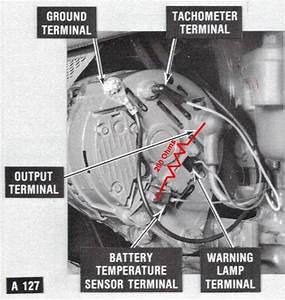 Ford 4630 Wiring Diagram