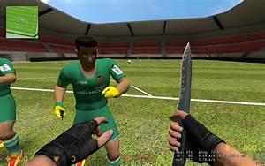 Valencia Cf Cs S Soccer Skin  Counter
