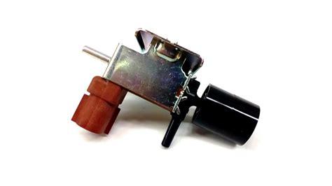 subaru legacy valve assembly solenoid egr emission 14774aa341 kirby subaru