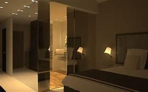 Miroir Sur Mesure Castorama : paroi douche verriere great paroi de douche verrire ~ Dailycaller-alerts.com Idées de Décoration
