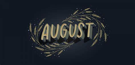 Freebie: August 2018 Desktop Wallpapers - Every-Tuesday