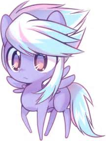 My Little Pony Cloud Chaser