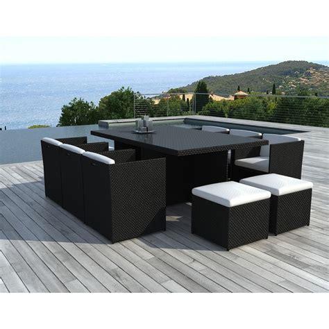 leclerc salon de jardin resine tressee mobilier de jardin leclerc yvetot qaland