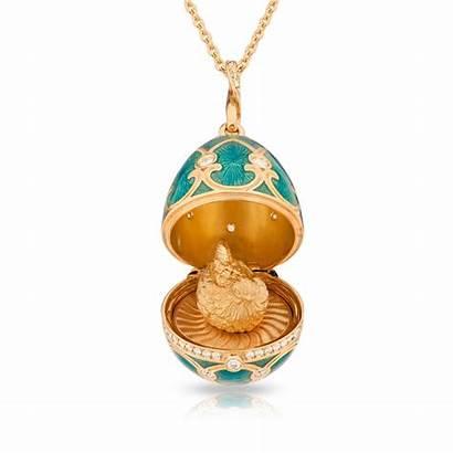 Pendant Egg Locket Pendants Selo Tsarskoye Faberge