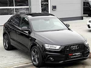 Audi Q3 S Line : audi q3 2 0 tdi quattro s line high executive wirth automobile ~ Gottalentnigeria.com Avis de Voitures