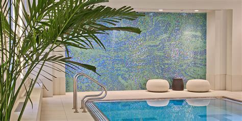 ideas for bathroom walls top pool design tips glass tile mosaics artaic