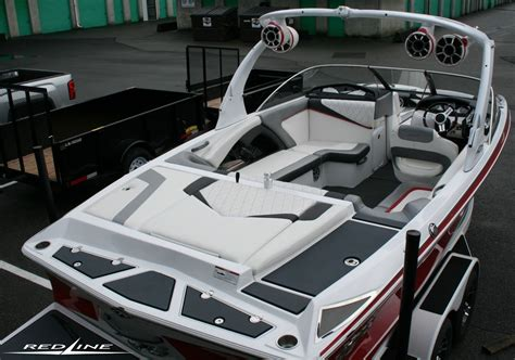 Tige Boats Chilliwack by Tige Rz2 2015 For Sale For 88 000 Boats From Usa
