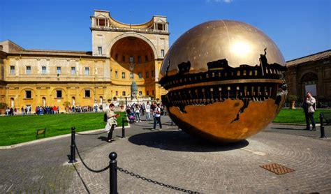 Prenotazione Ingresso Musei Vaticani by Musei Vaticani Orari Biglietti E Prenotazione Raf