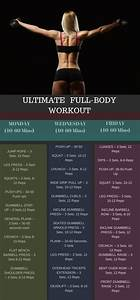 what is the best total workout routine the best