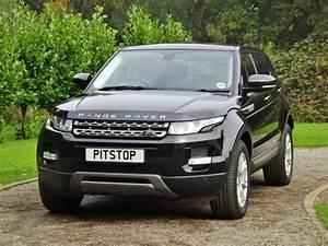 Land Rover Range Rover Evoque 2 2 Sd4 Pure Tech Diesel