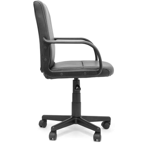 mainstays mid back office chair home chair