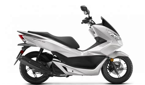 2018 Honda Pcx150 Scooter Ride Review