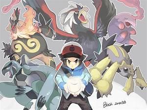 Pokémon Image #1751669 - Zerochan Anime Image Board