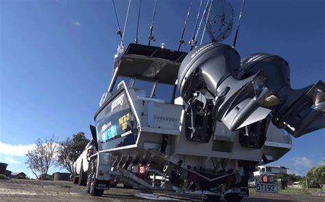 Boat Trailer Maintenance boat trailer maintenance nz fishing world