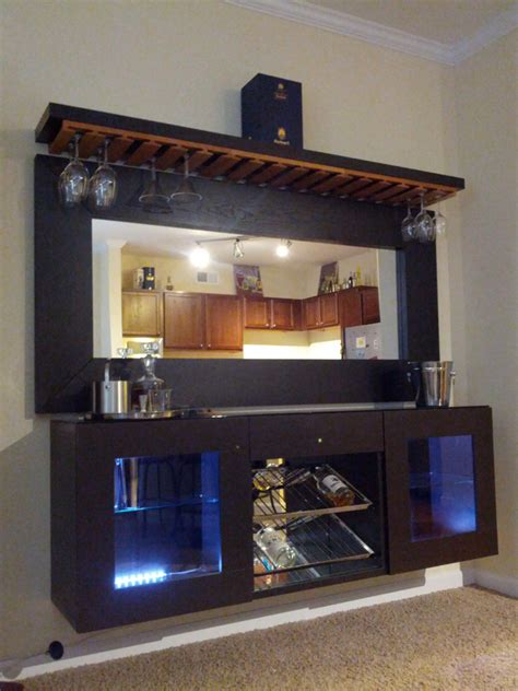Ikea Bar Ideas ikea home bar ideas that are for entertaining