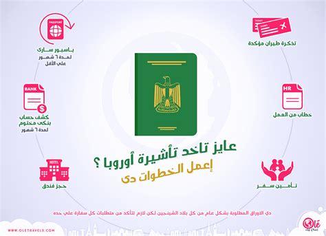travel essentials schengen visa  egyptians ole