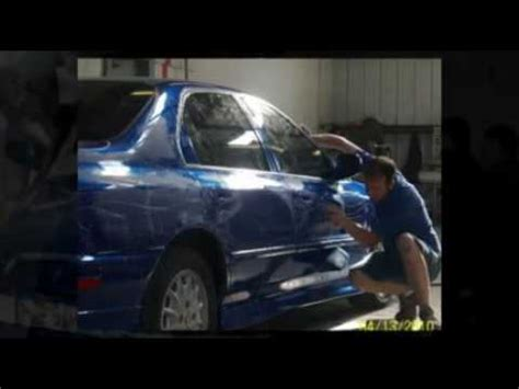 maaco auto painting gainesville auto shop whole car paint color change