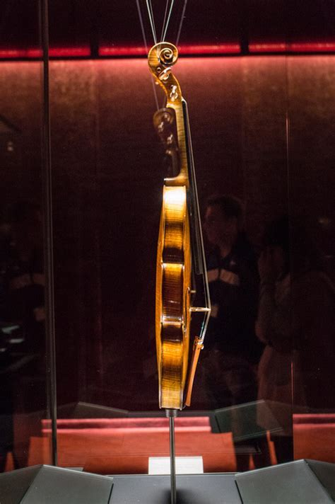 This Is What A ?5 Million Violin Looks Like