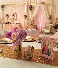 Princess Baby Shower Party Ideas