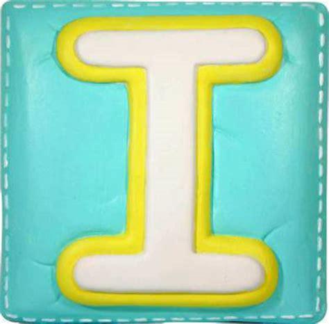 wallables talking alphabet letter i
