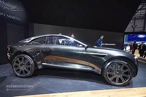 Aston Martin Suv : aston martin ceo says mercedes suv platforms aren 39 t sporty enough for dbx autoevolution ~ Medecine-chirurgie-esthetiques.com Avis de Voitures