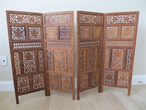 Best Folding Screens Images On Pinterest