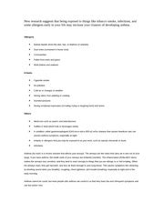 BROCHURE ASTHMA.pdf - Asthma symptoms Asthma Patient