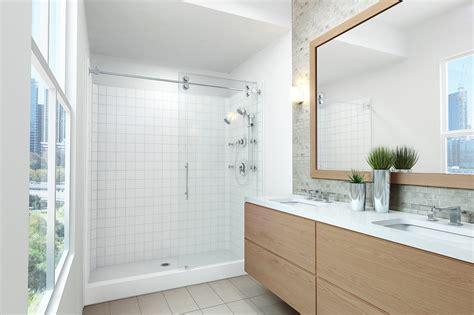 Bathroom Shower And Tub Gallery