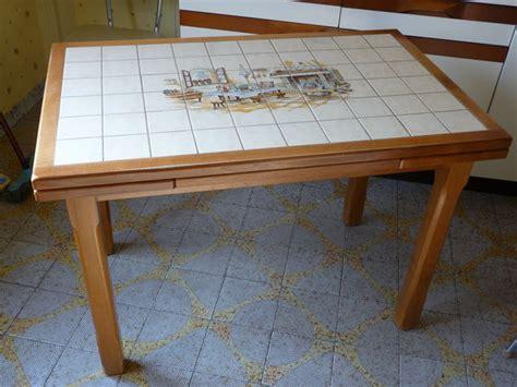 table carrel 233 e rallonges clasf