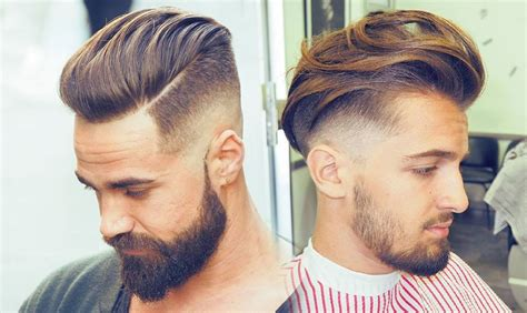 Hairstyles For Men 2016  Men Hairstyles Pictures