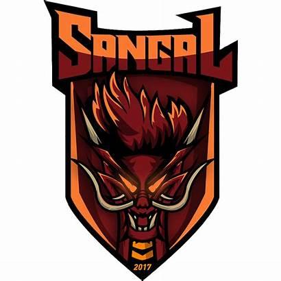 Sangal Esports Pubg Team Partners Square Teams