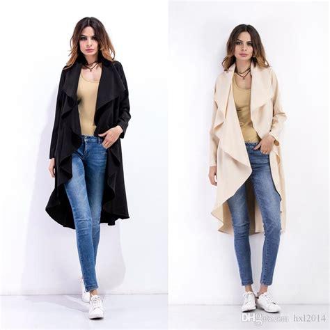 womens clothing  fashion blouse outerwear long