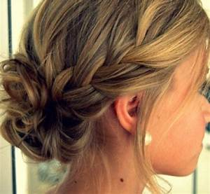 Prom Hairstyles #Updo | Hairstyles | Pinterest | Prom ...