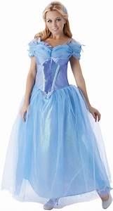 Deguisement Princesse Disney Adulte : d guisement cendrillon adulte d guisement adulte ~ Mglfilm.com Idées de Décoration