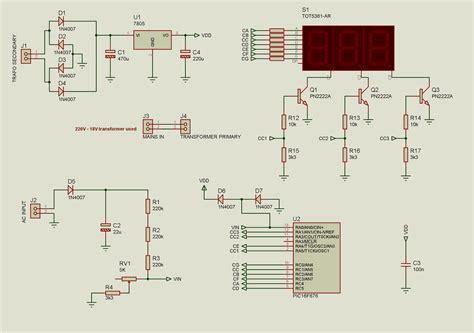 tahmid s simple ac voltmeter