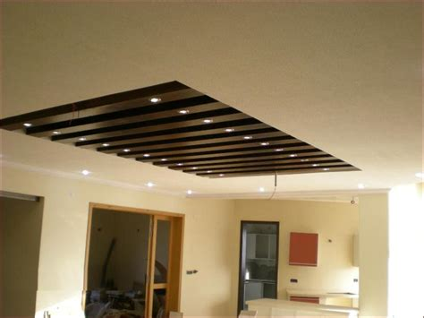 cut holes in the sloped ceiling recessed lighting new lighting