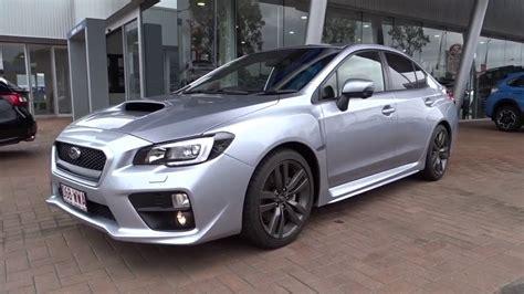 2019 Subaru Impreza Booval, Ipswich, Woodend, Raceview