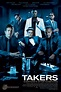 TAKERS movie poster is the WORST Photoshop job I've ever ...