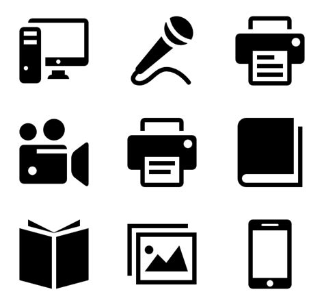 simpleicon communication   icons svg eps psd
