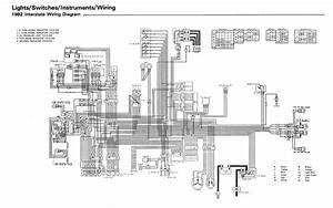 1500 Goldwing Wiring Diagram  1500  Free Engine Image For User Manual Download