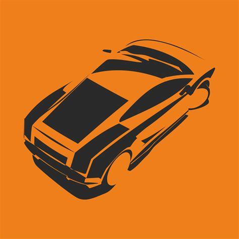 vector    lamborghini logo